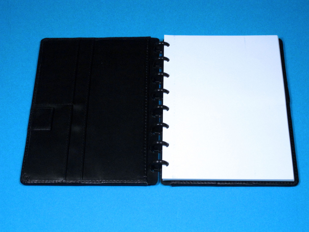 S0101 – Manager's Notebook